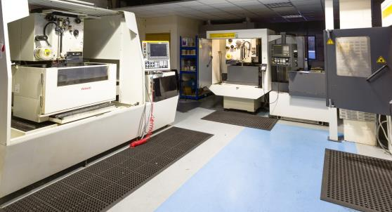 Additive Manufacturing - Electro discharge machining