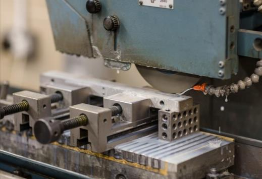 Additive Manufacturing - In-house processes